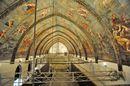 Restauratiewerken Sint-Pietersabdij 08