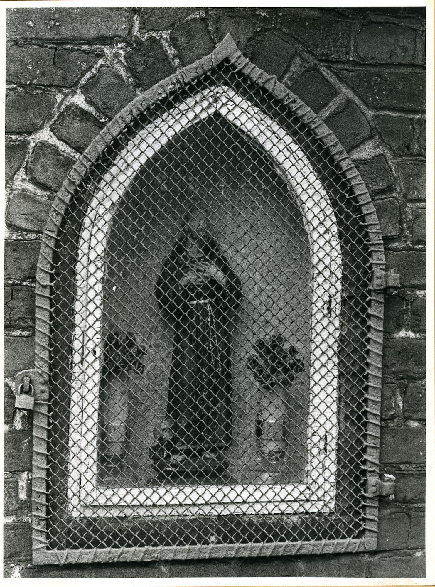 Sint-Amandsberg: O.L.Vrouwstraat 88: Niskapel