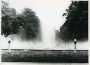 Gent: Koning Albertpark: Fontein, 1979