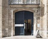 Design Museum Gent inkom