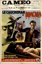 Le Cauchemar de Dracula | Horror Of Dracula | De Nachtmerrie van Dracula, Cameo, Gent, 29 mei - 4 juni 1959