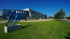 Topsporthal Vlaanderen