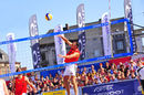 Belgian Beachvolley Championship 2012 - Gent 27