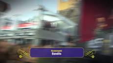 Gentse Feesten 2014 dag6 Korenmarkt-Bandits.mov