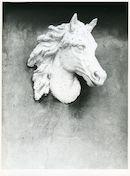 St.-Amandsberg: Dendermondsesteenweg 153: Beeldhouwwerk, 1979