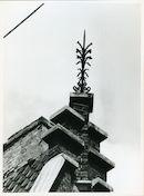 Gent: Parklaan 42: Nokversiering, 1979
