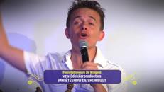 Gentse Feesten 2014 dag4 Noel Fack-Showbuut.mov