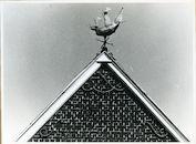 Gent: Paul de Smet de Naeyerplein 15: Windwijzer, 1979