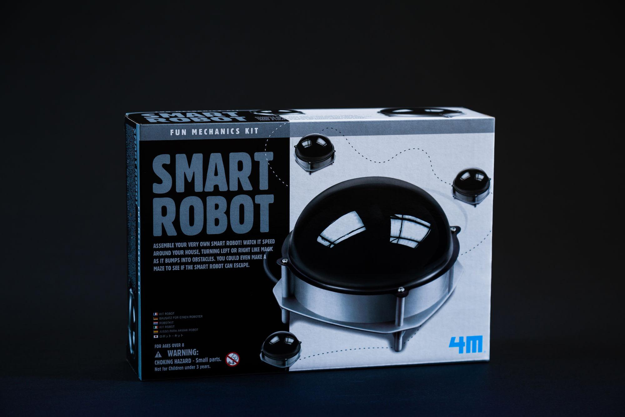 Hello, Robot. - shop