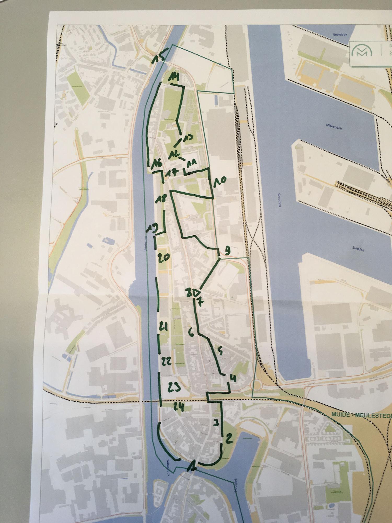 Wijk 10 Muide Meulestede 2019-07-01 prospectie Wannes_stadsvernieuwing