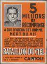 Bataillon du ciel. Capitole, Gent, vanaf 31 oktober 1947