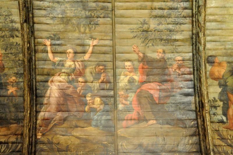 Restauratiewerken Sint-Pietersabdij 27