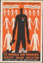 De Wereld der werkers eischt haar rechten, Allen in de 1 mei betoogingen, Kommunistische Partij van België, 1 mei 1947