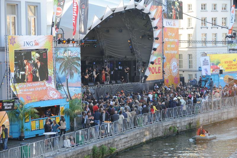 Gentse Feesten 2011 004