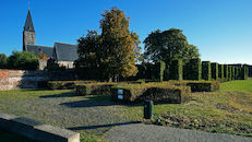 Sint-Macharius / Sint-Baafabdij / Coyendanspark