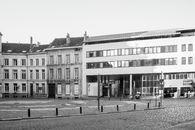 Gent: Sint-Michielsplein