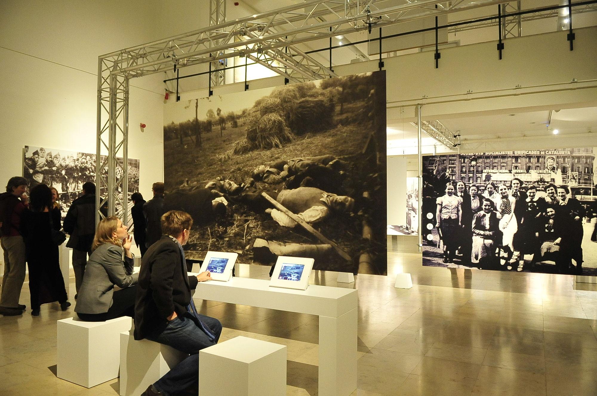 Onbekende beelden, sterke verhalen. Belgen in oorlog 35