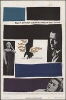 The Man with the Golden Arm, [Majestic], [Gent], maart 1956