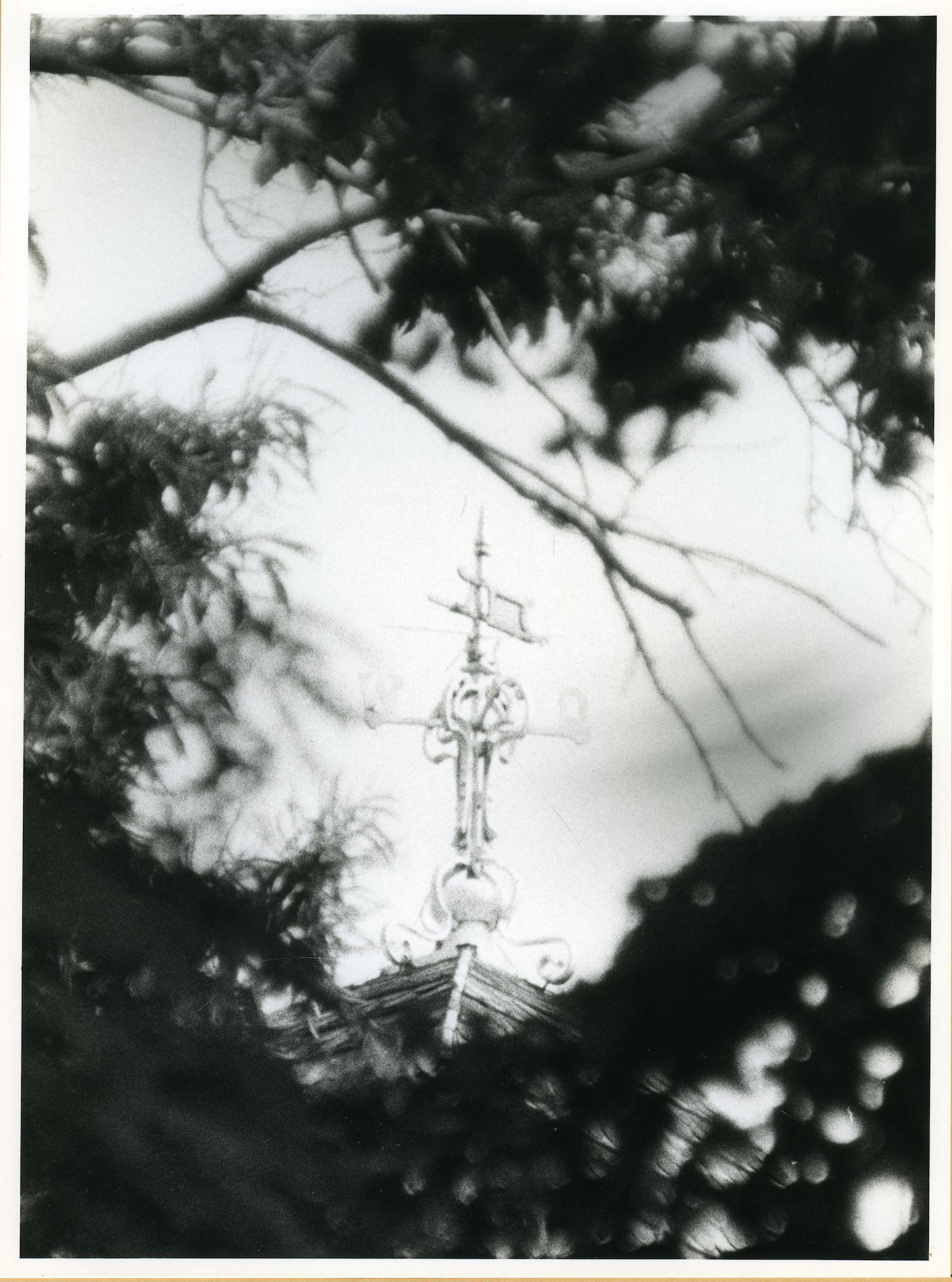St.-Amandsberg: Beelbroekstraat 32: Nokversiering, 1979