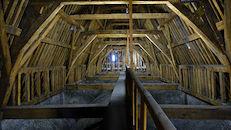 Sint-Michielskerk - zolder