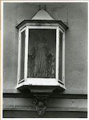 Gent: Dendermondsesteenweg 48: Gevelkapel: Onze-Lieve-Vrouw, 1979