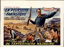 La Poursuite Fantastique | Dragoon Wells Massacre | De Fantastische Najaging, 1959