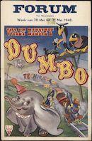 Dumbo, Forum, Gent, 28 - 31 mei 1948