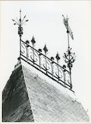 Mariakerke: Alphonse Claeys Bouuaertlaan: Nokversiering, 1979