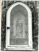 Gent: Maïsstraat 16A: Niskapel, 1979