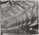 Gent: Groentenmarkt: Groot Vleeshuis, 1944-1945