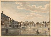 Gent: Lieve, Lievekaai, Lievebrug en Augustijnenkaai