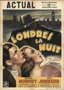 Londres la Nuit, Actual, Gent, 14 - 20 oktober 1938