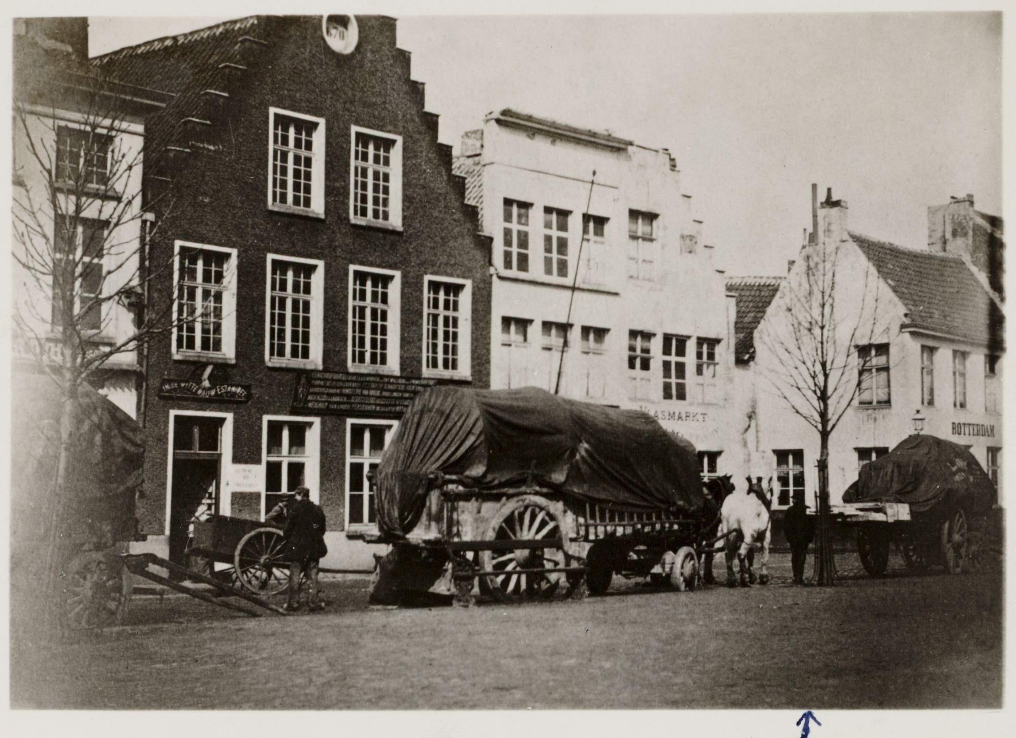Gent: Oude Beestenmarkt