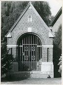 Oostakker: Gentstraat 298: Kapel, 1979