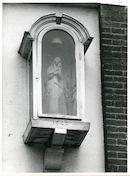 Gent: Ottergemsesteenweg 208: Gevelkapel, 1979