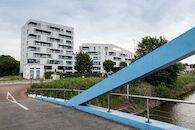 Appartementen Palinghuizen-Staakskensstraat