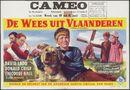 De wees uit Vlaanderen | A dog of  Flanders, Cameo, Gent, 10 - 16 juni 1960