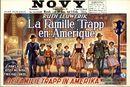 La Famille Trapp en Amérique | De Familie Trapp in Amerika, Novy, Gent, 30 januari - 5 febuari 1959