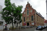 Protestantse Brabantdamkerk