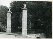 Drongen: Heyebreestraat 20-22: Poort, 1979