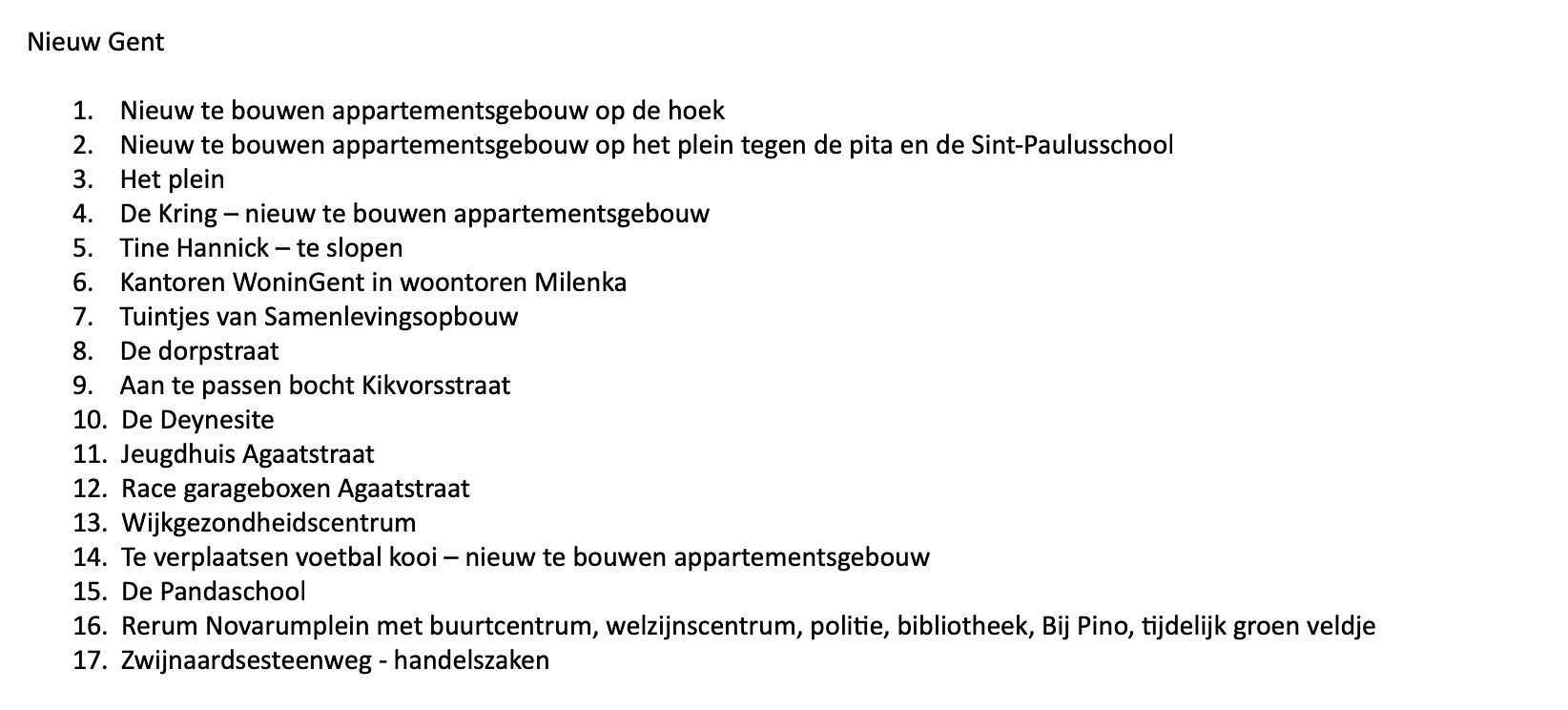 Wijk Nieuw Gent 2019-07-01 prospectie met Wannes_stadsvernieuwing