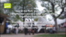 Stad Gent - 003 - Toerisme Jazz In 't Park.mov