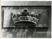 Gent: Kortemunt 9: Beeldhouwwerk, 1979