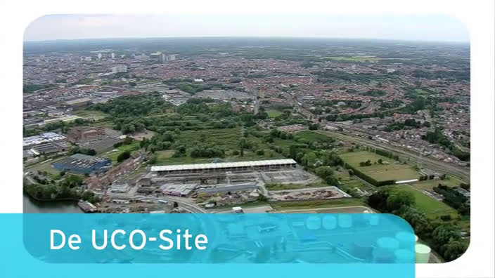 Promo Stad Gent Video