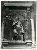 Gent: Jozef Plateaustraat 22: Gevelbeeld, 1979
