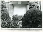 Gent: Muinklaan 39: Hek, 1979