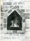 Mariakerke: Groenestaakstraat 54: Niskapel, 1979