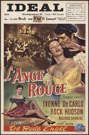 Scarlet Angel   Le cabaret de l'ange rouge   De rode engel, Ideal, Gent, 9 - 15 januari