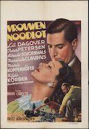 [Maja zwischen zwei Ehen]   Vrouwen noodlot, [Select], Gent, [19 - 25 december 1941]