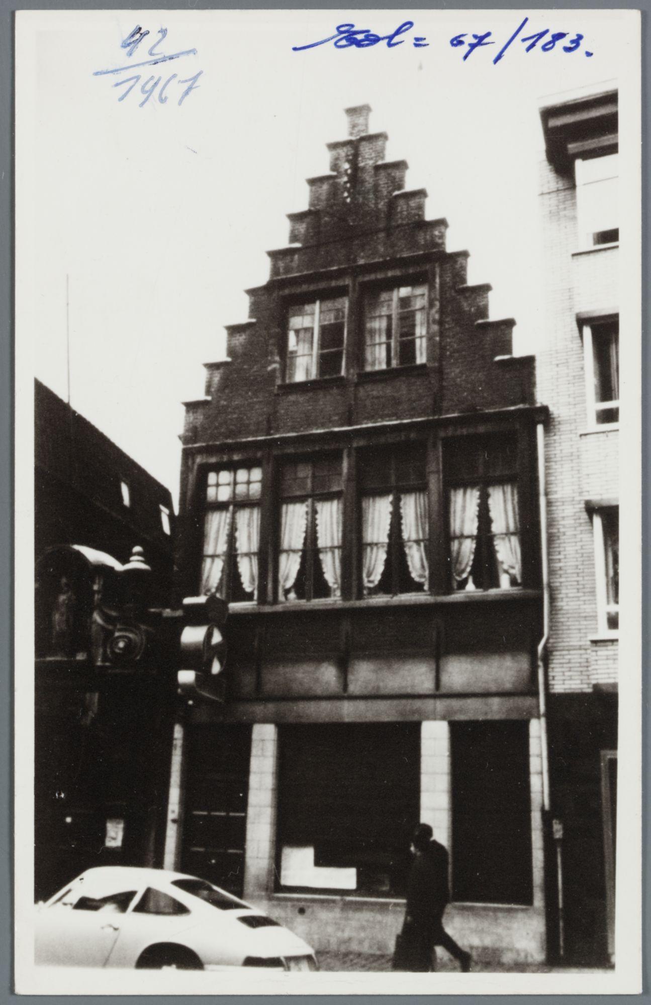Gent: Sint-Michielsstraat